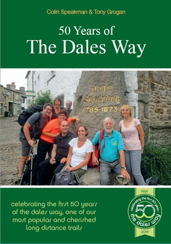 50 years of the Dales Way