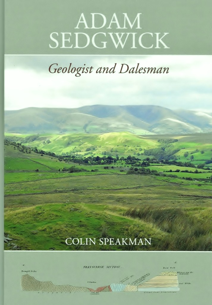 Adam Sedgwick, Geologist and Dalesman